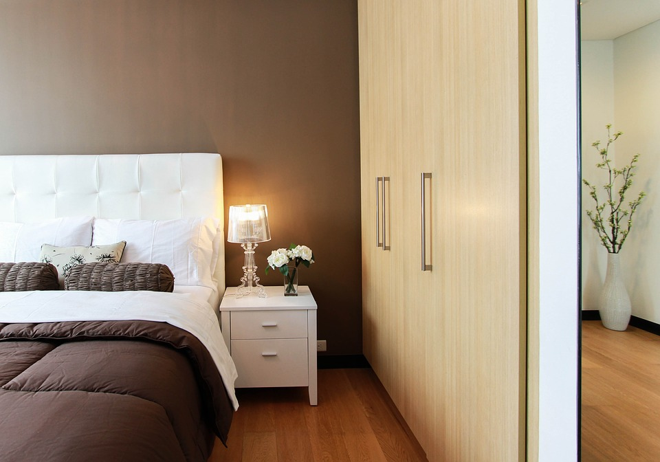 Où trouver de bonnes euro-palettes pour un lit de bricolage ?