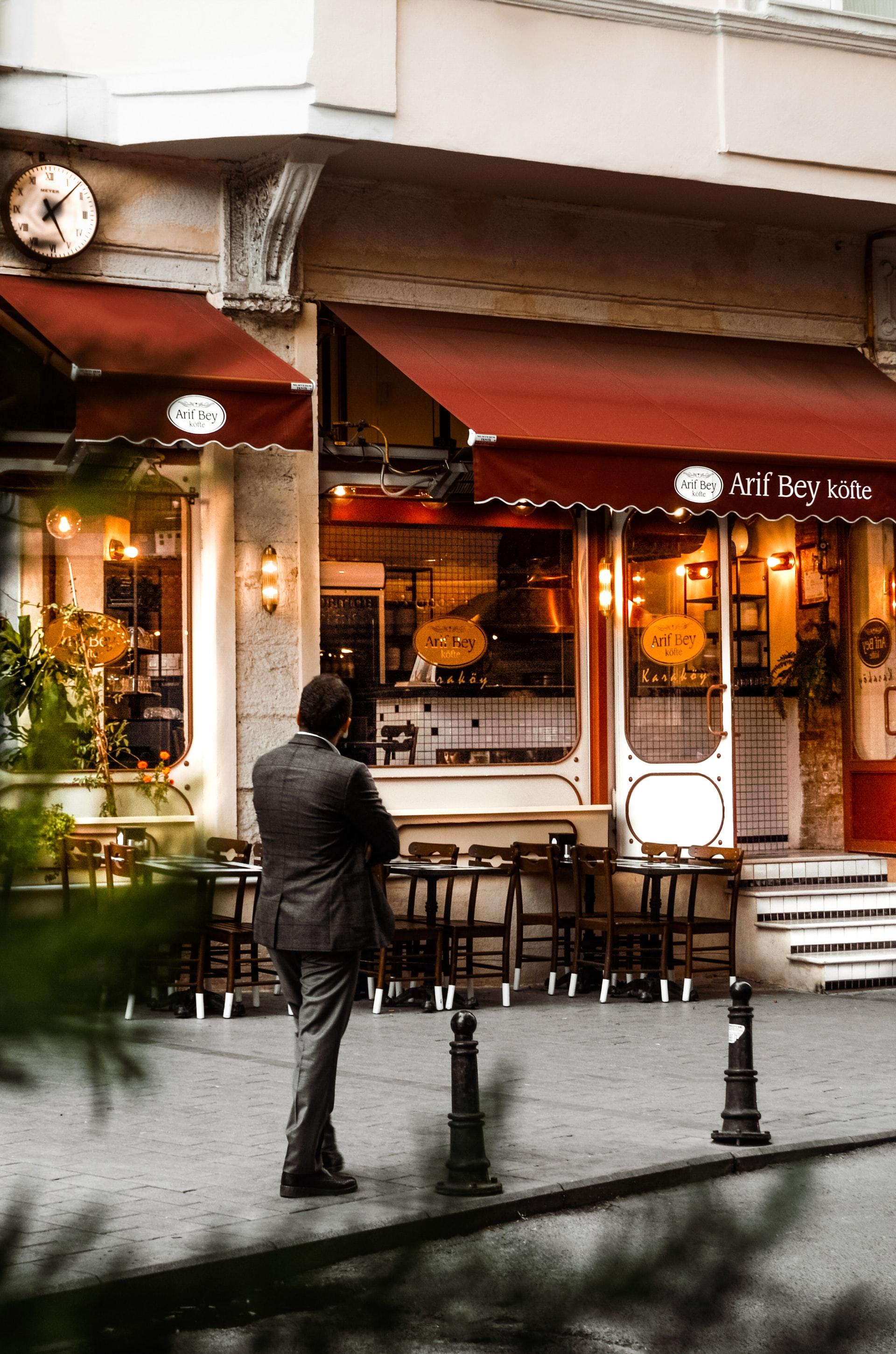 type de restaurant 1